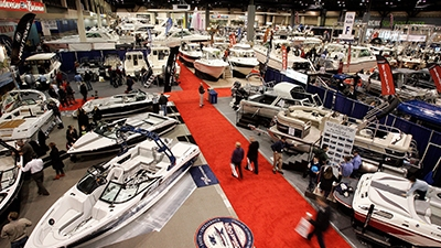 Seattle Boat Show 2020 Dates.Boatshows 2019