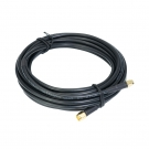Cellular Antenna Patch Cable - 5m (16ft)
