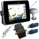 WatchMate Vision AIS Transponder Nav Station Package