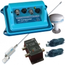 WatchMate XB-6000 AIS Transponder Nav Station Package