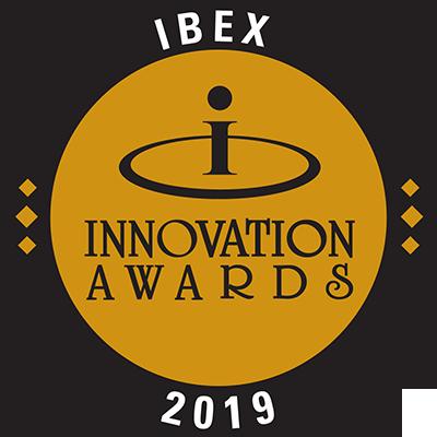 IBEX 2019 Award