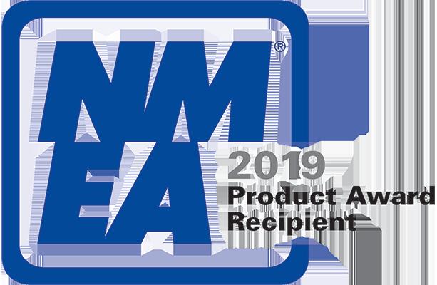 NMEA 2019 Award