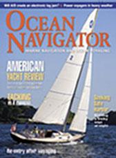 Ocean Navigator - October 2010