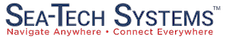 SeaTech Systems Logo
