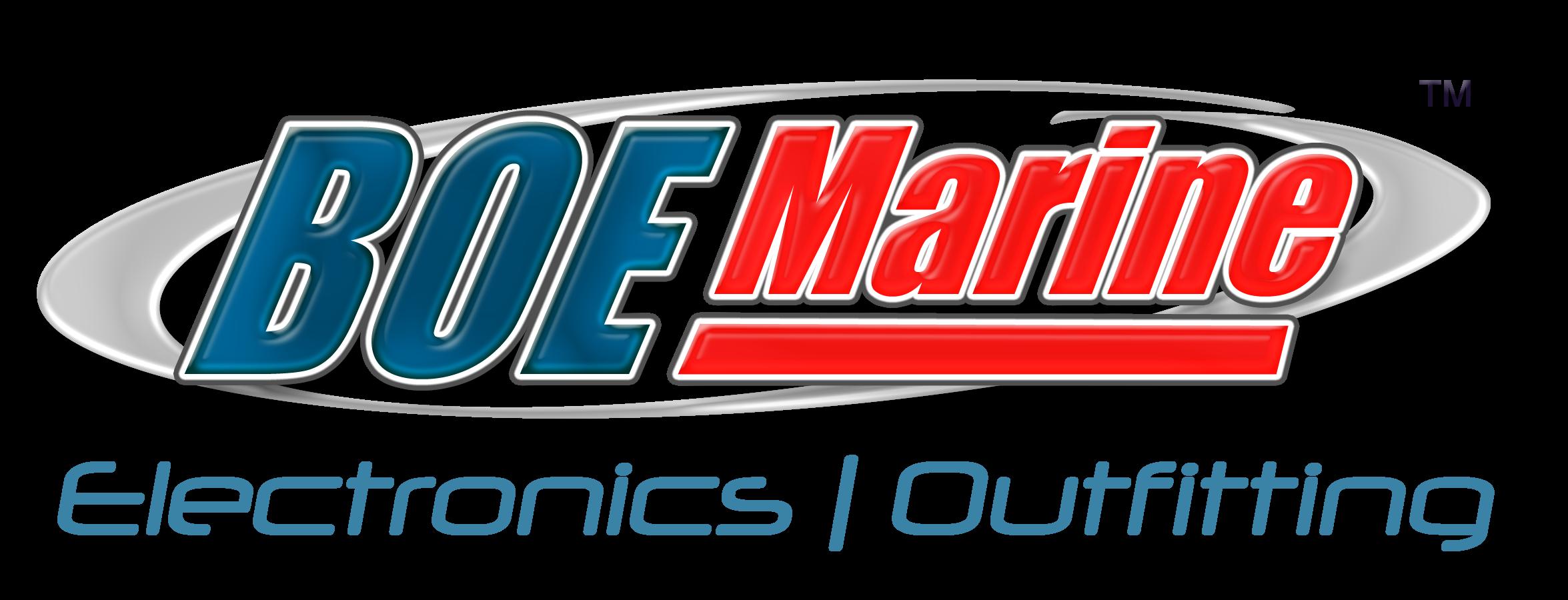 BOE Marine Logo