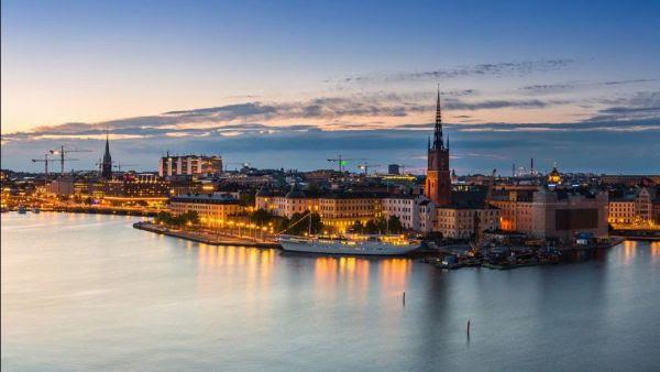 Allt för sjön - Stockholm Boat Show